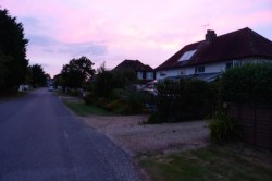 CottageInEvening