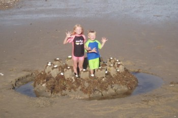 GreatSandcastle