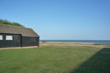 MiddletonBeachHuts