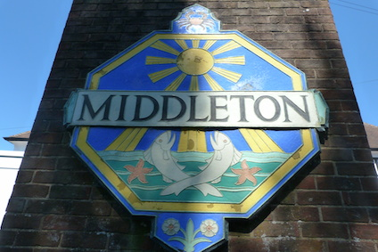 MiddletonOnSea