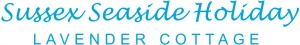 Sussex Seaside Holiday Logo 300